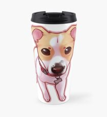 Ginger Travel Mug