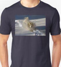 Snowplow Unisex T-Shirt