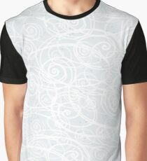 Drizzle & Fog (PNG file) Graphic T-Shirt
