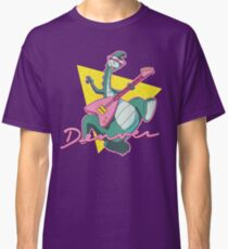 The Last Dinosaur Classic T-Shirt
