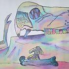 Cowbones by Sage Lundquist