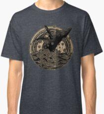 Breaching Whale Classic T-Shirt