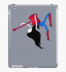 The Vampire Queen iPad Case/Skin
