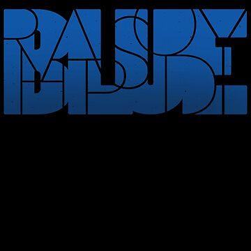Rhapsody in Blue by olcore