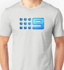 Channel 9 Unisex T-Shirt