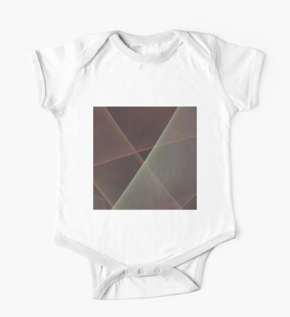#Fractal Art Lines Kids Clothes