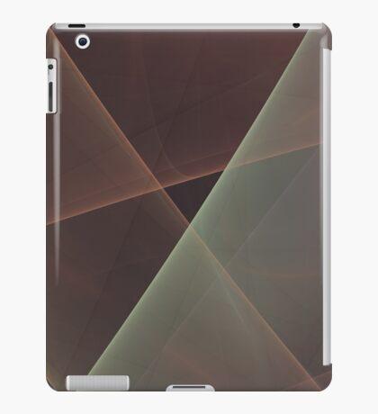 #Fractal Art Lines iPad Case/Skin