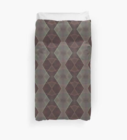 #Fractal Art Lines Duvet Cover