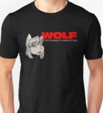 A WooooOOOOoooolf Unisex T-Shirt