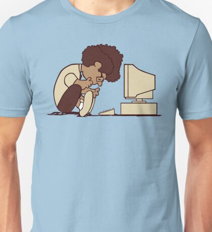 IT Peanut Unisex T-Shirt