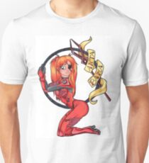Auska - Anta Baka Unisex T-Shirt