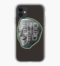 Ron Paul End the Fed  iPhone Case