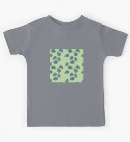 Tilia pattern / Lindenmuster Kids Clothes