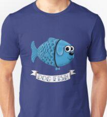 Dog Fish Unisex T-Shirt