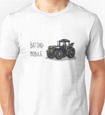 Batdad-Mobile Unisex T-Shirt