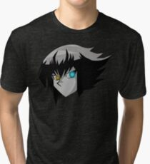 Slifer Slacker - Yu-Gi-Oh GX Shirt Tri-blend T-Shirt