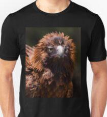 Ruffled Unisex T-Shirt