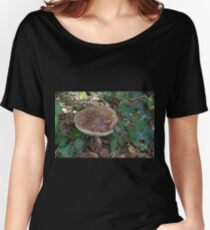 Toadstool Women's Relaxed Fit T-Shirt