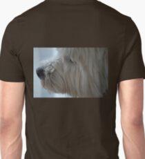 Westie or Yeti ? Unisex T-Shirt