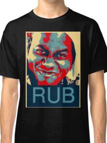 Ainsley Harriott - RUB Classic T-Shirt