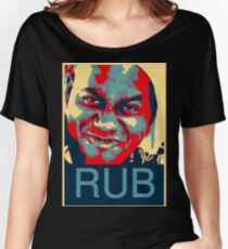 Ainsley Harriott - RUB Women's Relaxed Fit T-Shirt