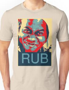 Ainsley Harriott - RUB Unisex T-Shirt