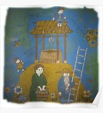 TIKKI TIKKI TEMBO-Blair Lent Poster