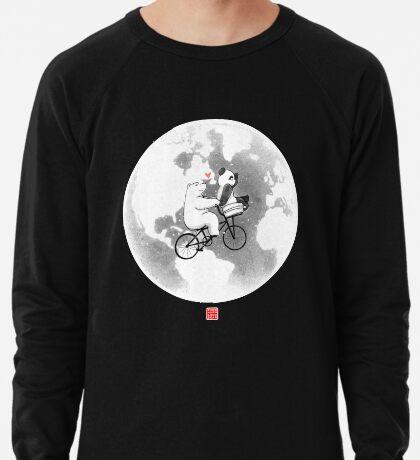 True Love Conquers All 2 Lightweight Sweatshirt