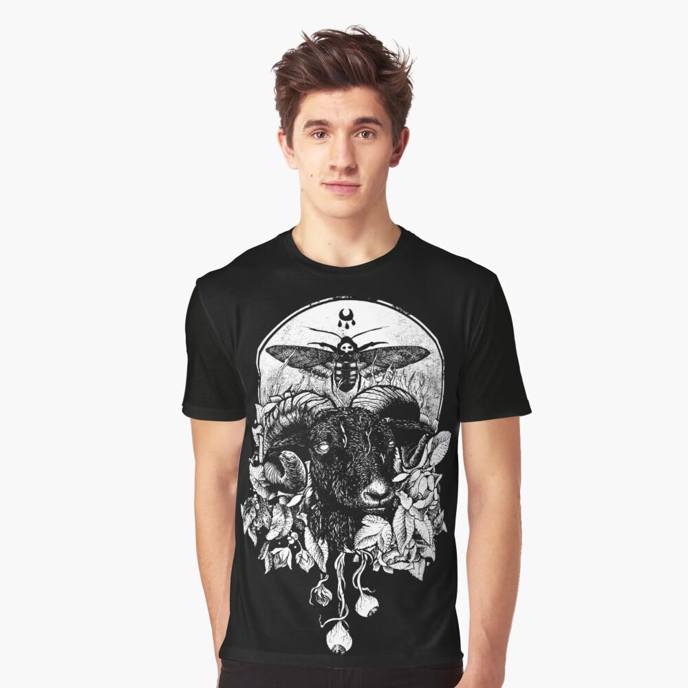 Krogl Graphic T-Shirt Front