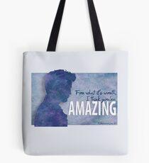 I think you are amaizing Tote Bag