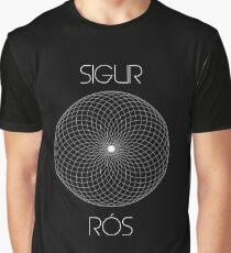 Sigur Ros Graphic T-Shirt