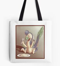 Ozzy the Oviraptor Tote Bag