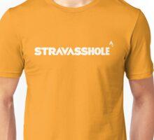 Stravasshole  Unisex T-Shirt