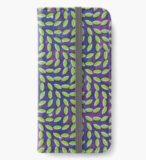 Merriweather Post Pavilion animal collective design iPhone Wallet/Case/Skin