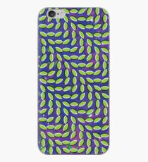 Merriweather Post Pavilion animal collective design iPhone Case