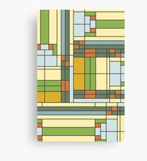 Frank lloyd wright S01 Canvas Print