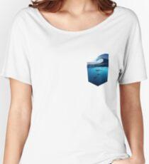 Surf art Women's Relaxed Fit T-Shirt