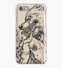 Composure  iPhone Case/Skin