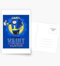 V4LT-80Y Postcards