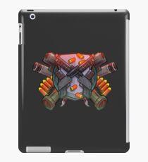 Shotgun! iPad Case/Skin