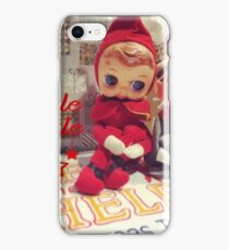 Elves  iPhone Case/Skin