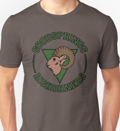 Goodsprings Bighorners T-Shirt