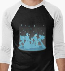 Blue Megaforce T-Shirt