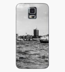 hamburger hafen 02 Case/Skin for Samsung Galaxy
