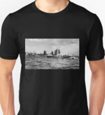 hamburger hafen 02 Unisex T-Shirt