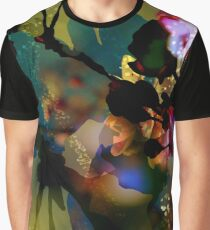 Monsoon blooms Graphic T-Shirt