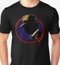 Hardboiled Professor Unisex T-Shirt