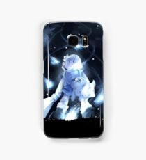 Why do I Look Up to You? Samsung Galaxy Case/Skin