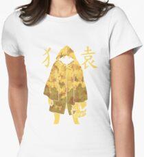 Monogatari - Suruga Monkey (stained) T-Shirt