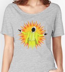 Dayman Women's Relaxed Fit T-Shirt